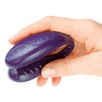 """1Вибромассажер  """"We-Vibe"""" 2 фиолетовый (с USB-зарядкой)"""