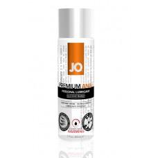 Анальный лубрикант на силиконовой основе JO Anal Premium Warming, 2 oz (60 мл)