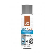 Анальный лубрикант на водной основе «JO Anal H2O»,  60 мл