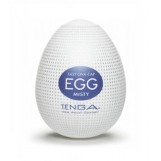 "TENGA № 9 Стимулятор яйцо ""Misty"""
