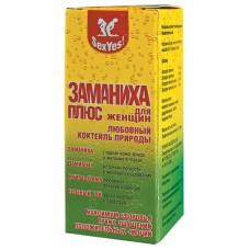 """""""Заманиха Плюс"""" 10 таблеток"""